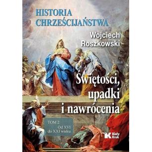 Historia chrześcijaństwa t.2